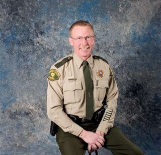 mike martins - sherif